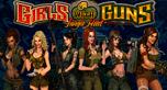 Игровой автомат Girls with Guns- Jungle Heat