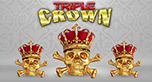 Автоматы 777 Triple Crown