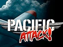 Слот Тихоокеанская Атака в казино Чемпион