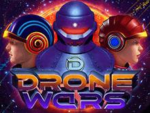 Азартная игра Войны Дронов в онлайн казино