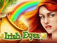 Онлайн азартные игры Ирландские Глаза