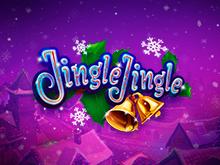 Игровой автомат Jingle Jingle
